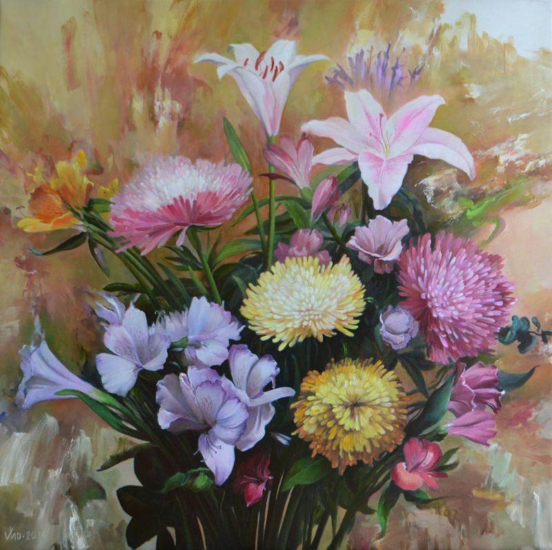 Ecuadorian Flowers