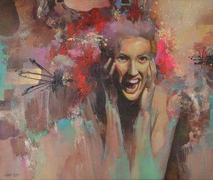 Madness by Vlad Tasoff